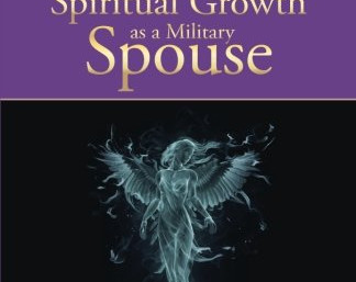 Book Discovery: My Life and Spiritual Growth as a Military Spouse by Martha E. H. Franklin