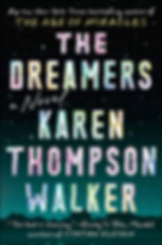 The Dreamers by Karen Thompson Walker_Th