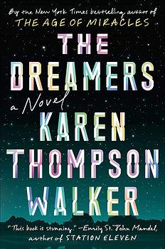 The Dreamers by Karen Thompson Walker_Th