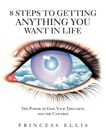 8 Steps to Getting Anything You Want in Life_The BookWalker