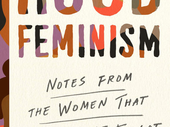 Book Talk: Hood Feminism: Notes from the Women That a Movement Forgot by Mikki Kendall