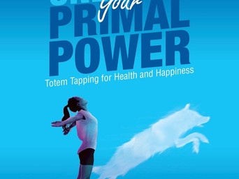 Book Talk: Unleash Your Primal Power: Totem Tapping for Health and Happiness by Dr Leanna E Manuel