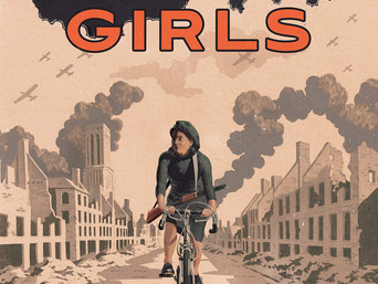 Book Talk: D-Day Girls: The Spies Who Armed the Resistance, Sabotaged the Nazis, and Helped Win Worl