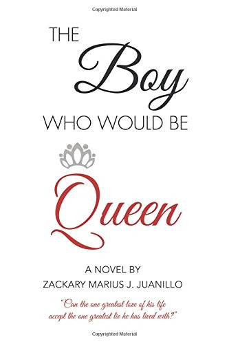 Special Feature: The Boy Who Would be Queen by Zackary Marius J. Juanillo_The BookWalker
