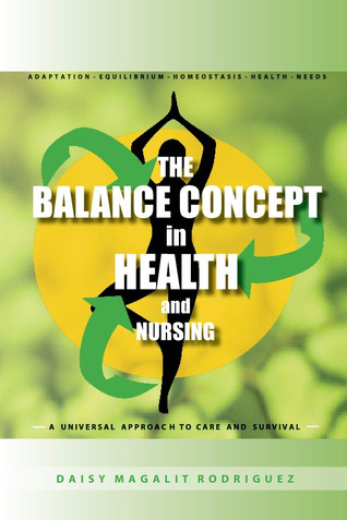 Book Talk: The Balance Concept in Health and Nursing by Daisy Magalit Rodriguez