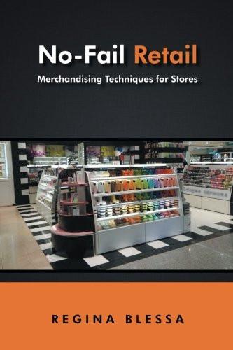 Book Talk: No-Fail Retail by Regina Blessa_The BookWalker