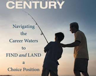 Book Discover: Learning to Fish in the Twenty-First Century by Donna Chlopak Ph.D.