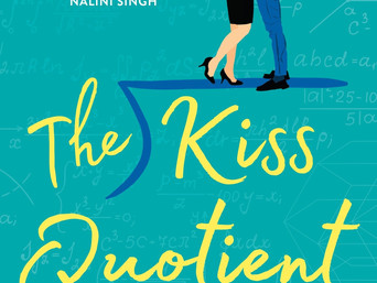 From Read To Reel: The Kiss Quotient by Helen Hoang
