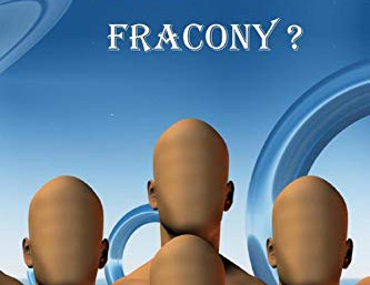 Book Talk: Who Are Fracony? by Eliade Moldovan