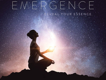 Book Talk: Emergence by Fran Bailey