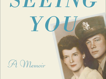 Book Talk: I'll Be Seeing You: A Memoir by Elizabeth Berg