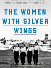 The Women with Silver Wings by Katherine