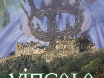 Book Talk: Vincala by Diamond Spring