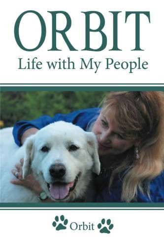 Orbit: Life with My People by Peter Longley_The BookWalker