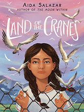 The Land of the Cranes by Aida Salazar_T