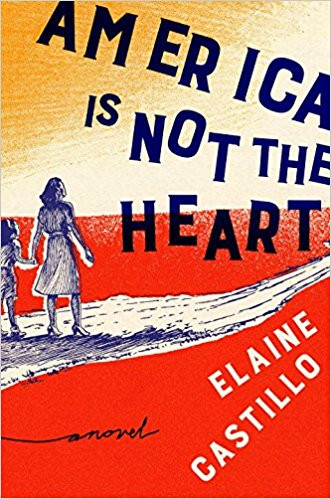 America Is Not The Heart_The BookWalker