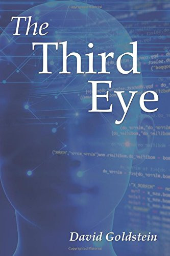 Book Talk: The Third Eye by David Goldstein_The BookWalker