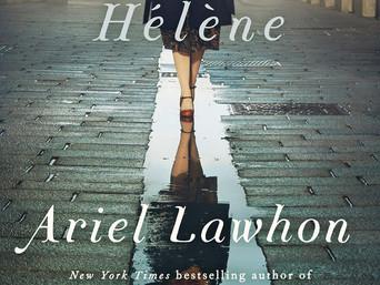 Book Talk: Code Name Hélène: A Novel by Ariel Lawhon