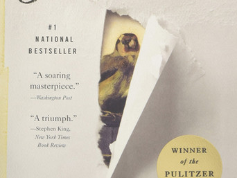 From Read To Reel: The Goldfinch: A Novel by Donna Tartt