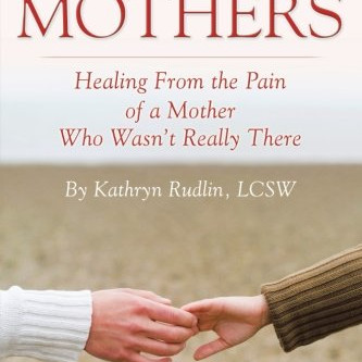 Ghost Mothers by Kathryn Rudlin