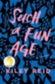 Such a Fun Age by Kiley Reid_BookAvolare