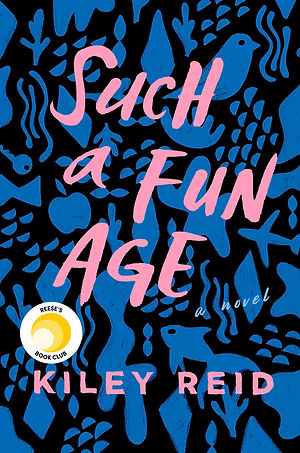 Such a Fun Age by Kiley Reid_BookAvolare