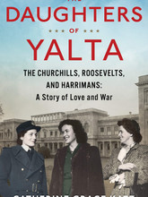 The Daughters of Yalta by Catherine Grac