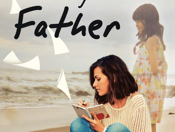 Book Talk: Letters to My Father by Dvora River