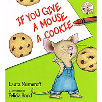 If You Give a Mouse a Cookie Big Book  L