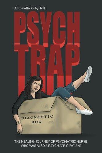 Psyche Trap_by Antonoinette Kirby_The BookWalker