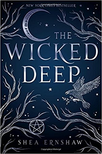The Wicked Deep_The BookWalker