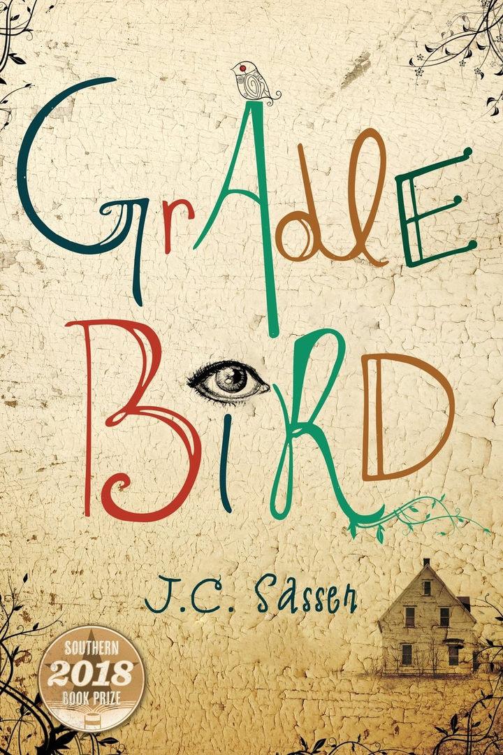Gradle Bird by J C Sasser_BOOKAVOLARE