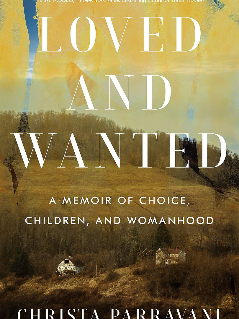 Loved and Wanted by Christa Parravani_Th