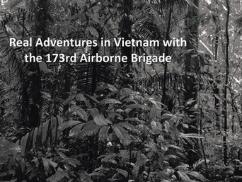 Book Discovery: Run Through the Jungle: Real Adventures in Vietnam with the 173rd Airborne Brigade b