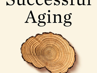 Health Talk: Successful Aging: A Neuroscientist Explores the Power and Potential of Our Lives by Dan