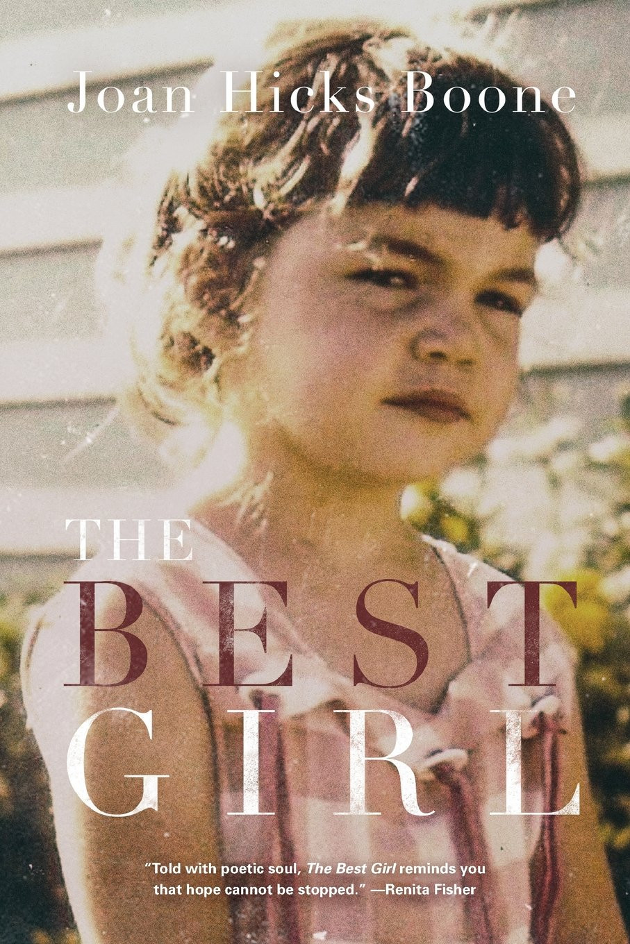 The Best Girl_by Joan Hicks Boone_The BookWalker