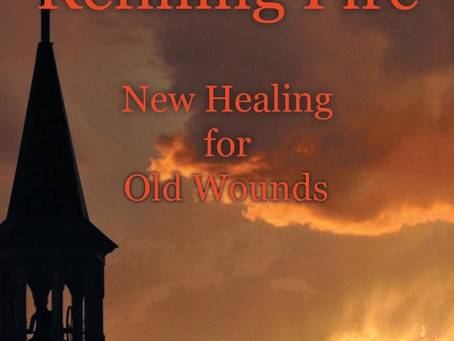 Book Buzz by BookAvolare: Refining Fire: New Healing for Old Wounds by Duane C. Eastman