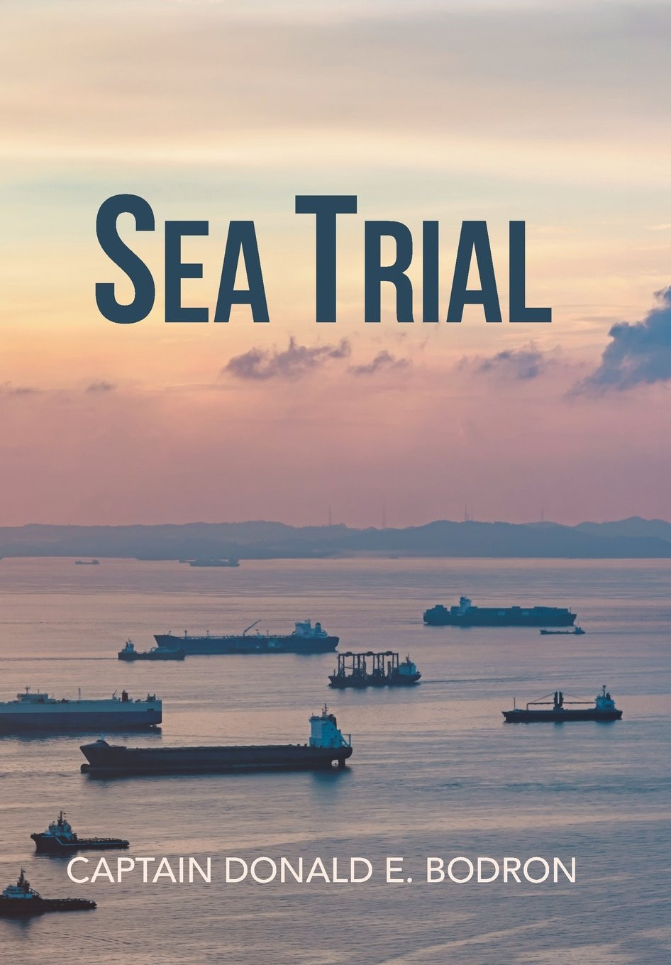 Sea Trial by Donald E. Bodron_The BookWalker