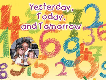 Book Talk: Daycare: Yesterday, Today, and Tomorrow by Mrs. Bev