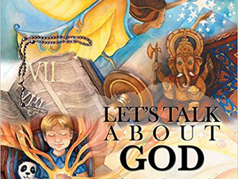 Book Discovery: Let's Talk About God: A Thought-Provoking Exploration into Life's Biggest Questions—