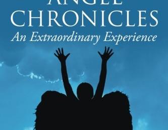Author Spotlight: Richard Chacon, author of The Angel Chronicles. An Extraordinary Experience