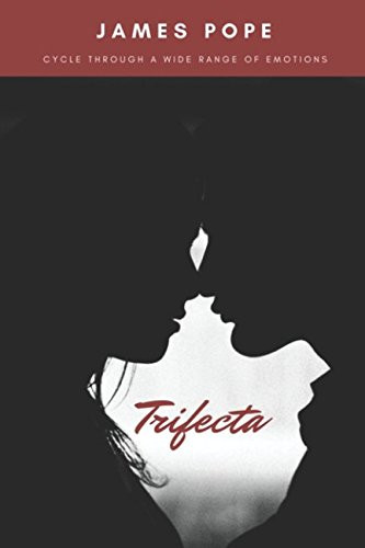 Book Talk: Trifecta by James Pope_The BookWalker