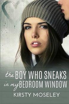 The Boy Who Sneaks
