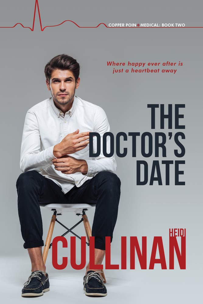 What's Hot?: The Doctor's Date by Heidi Cullinan_The BookWalker