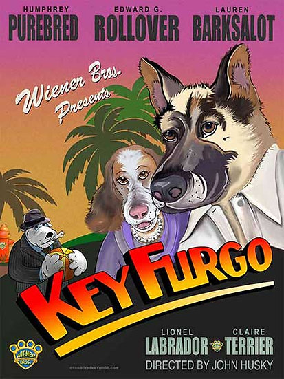 KEY FURGO