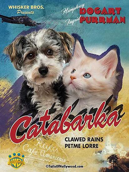 CATABARKA