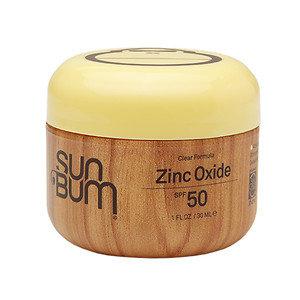 Sun Bum Zinc Oxide Tub SPF 50