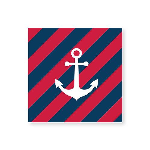 Cocktail Napkins- Ahoy Matey
