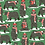 Thumbnail: Holiday Bear Medium Bag
