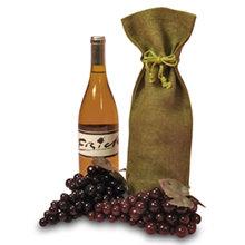 Jute Wine Sleeve